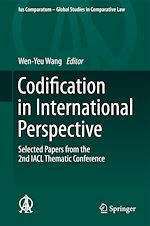 Download this eBook Codification in International Perspective
