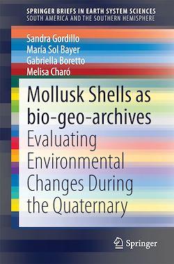 Mollusk shells as bio-geo-archives