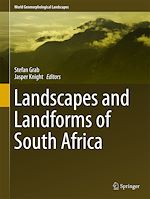Download this eBook Landscapes and Landforms of South Africa