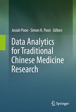 Data Analytics for Traditional Chinese Medicine Research