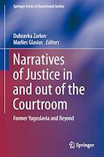Download this eBook Narratives of Justice In and Out of the Courtroom
