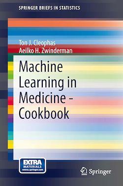 Machine Learning in Medicine - Cookbook