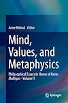 Download this eBook Mind, Values, and Metaphysics