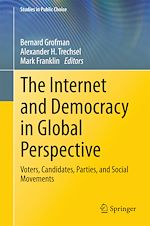 Download this eBook The Internet and Democracy in Global Perspective