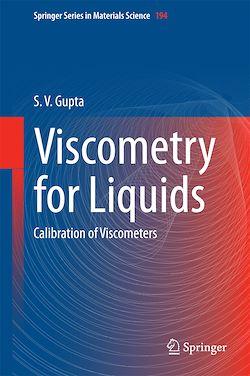 Viscometry for Liquids