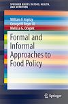 Download this eBook Formal and Informal Approaches to Food Policy