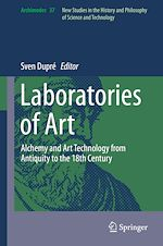 Download this eBook Laboratories of Art