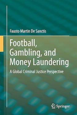 Football, Gambling, and Money Laundering