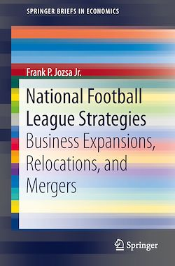 National Football League Strategies