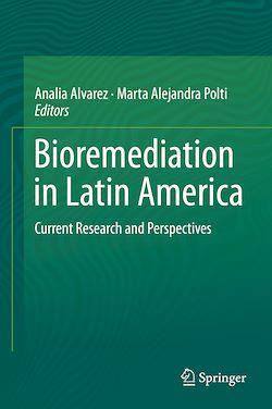 Bioremediation in Latin America
