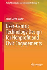 Download this eBook User-Centric Technology Design for Nonprofit and Civic Engagements