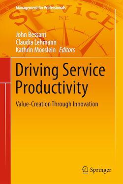 Driving Service Productivity