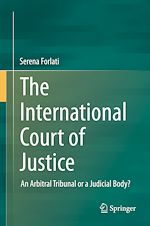 Download this eBook The International Court of Justice