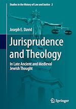 Download this eBook Jurisprudence and Theology