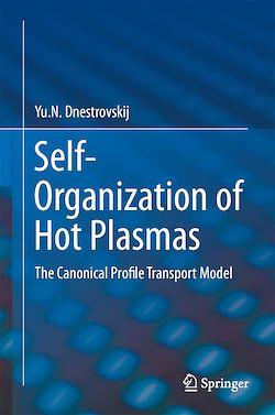 Self-Organization of Hot Plasmas