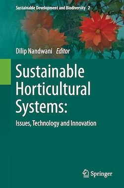 Sustainable Horticultural Systems