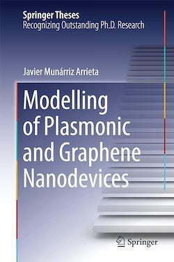 Modelling of Plasmonic and Graphene Nanodevices