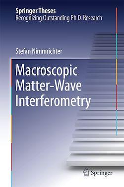 Macroscopic Matter Wave Interferometry