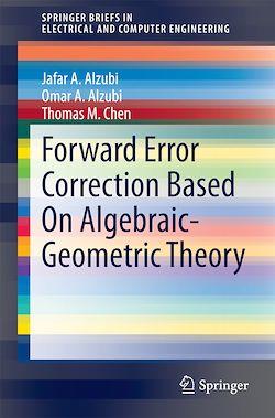 Forward Error Correction Based On Algebraic-Geometric Theory