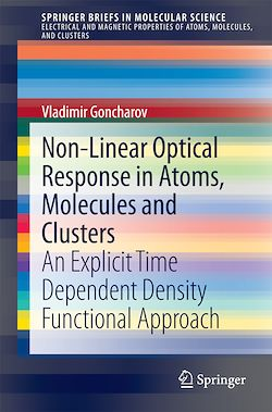 Non-Linear Optical Response in Atoms, Molecules and Clusters
