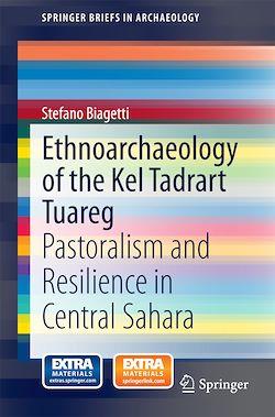 Ethnoarchaeology of the Kel Tadrart Tuareg