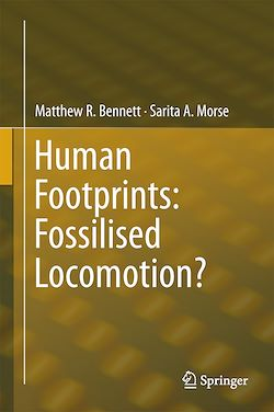 Human Footprints: Fossilised Locomotion?