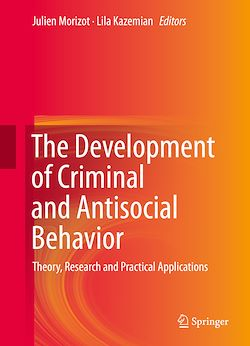 The Development of Criminal and Antisocial Behavior