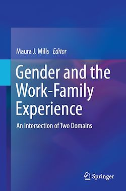 Gender and the Work-Family Experience