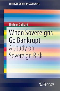 When Sovereigns Go Bankrupt