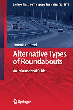 Alternative Types of Roundabouts