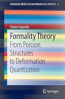 Formality Theory