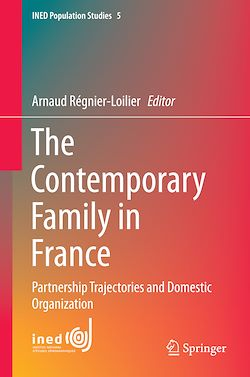 The Contemporary Family in France