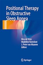 Download this eBook Positional Therapy in Obstructive Sleep Apnea