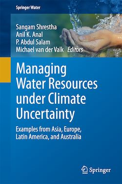 Managing Water Resources under Climate Uncertainty