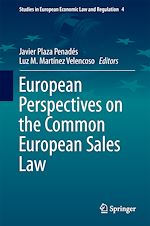 Download this eBook European Perspectives on the Common European Sales Law