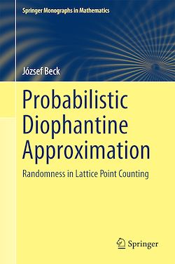 Probabilistic Diophantine Approximation