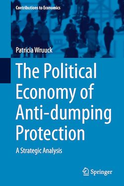 The Political Economy of Anti-dumping Protection