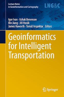 Geoinformatics for Intelligent Transportation