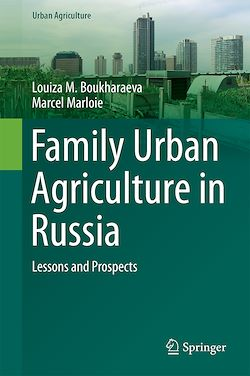 Family Urban Agriculture in Russia