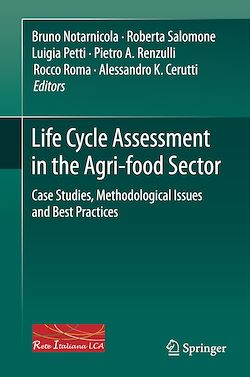 Life Cycle Assessment in the Agri-food Sector