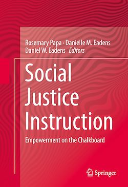 Social Justice Instruction
