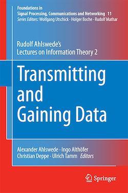 Transmitting and Gaining Data