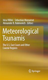 Download the eBook: Meteorological Tsunamis: The U.S. East Coast and Other Coastal Regions