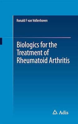 Biologics for the Treatment of Rheumatoid Arthritis