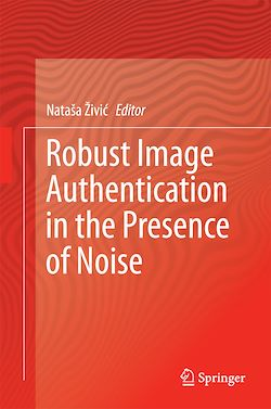 Robust Image Authentication in the Presence of Noise