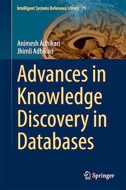 Advances in Knowledge Discovery in Databases