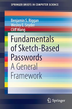 Fundamentals of Sketch-Based Passwords