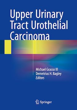 Upper Urinary Tract Urothelial Carcinoma