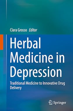 Herbal Medicine in Depression