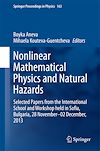 Download this eBook Nonlinear Mathematical Physics and Natural Hazards